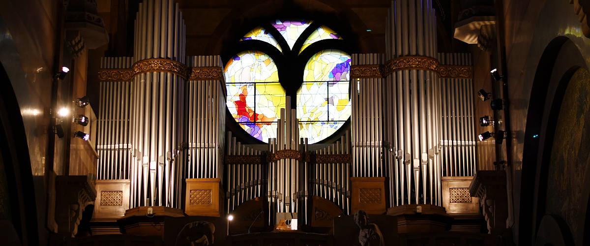 Wiosenny Festiwal Organowy – koncert Christiana Zierenberga