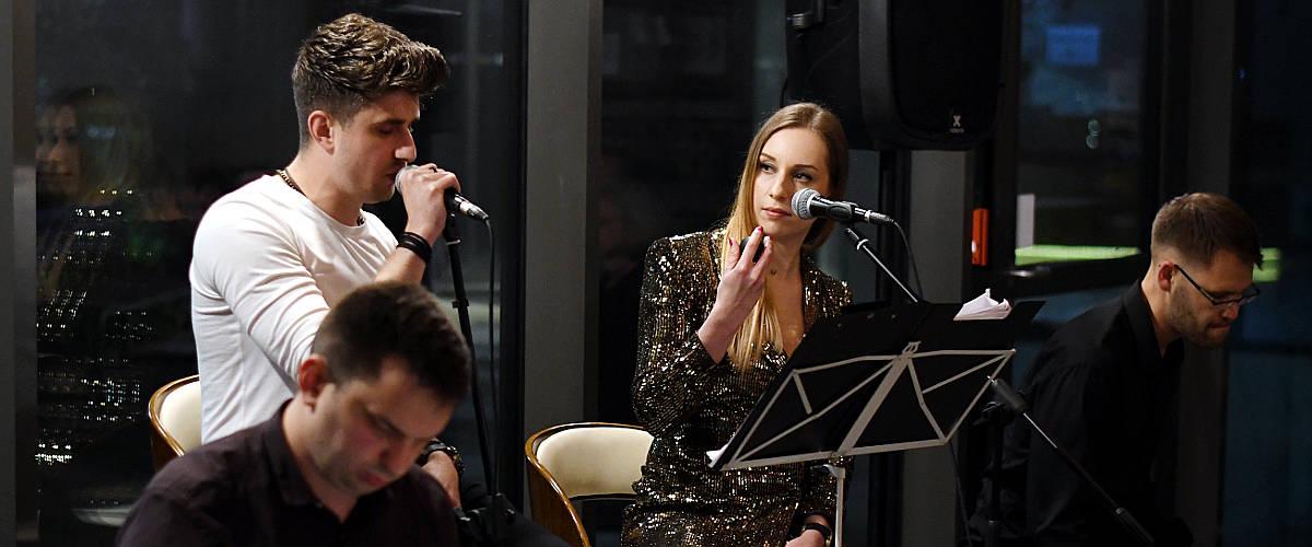 Acoustic Freaks – Cafe ZOUZA #scenaZOUZY – relacja