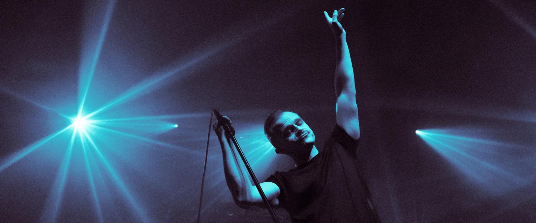 Coma – Game Over, (foto)relacja z koncertu w Klubie Studio