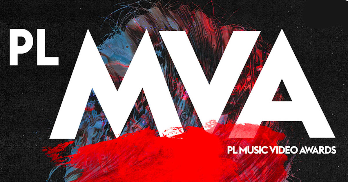 Nagrody festiwalu PL Music Video Awards