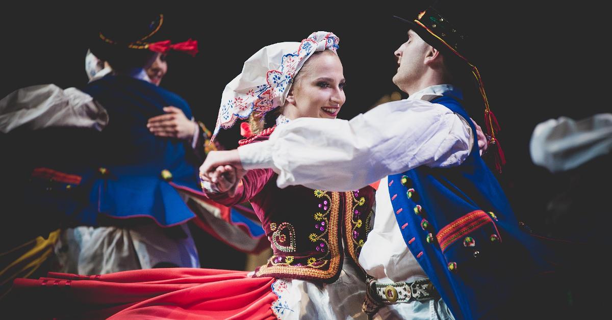 Z folklorem w Nowy Rok! Zespół Pieśni i Tańca NOWA HUTA
