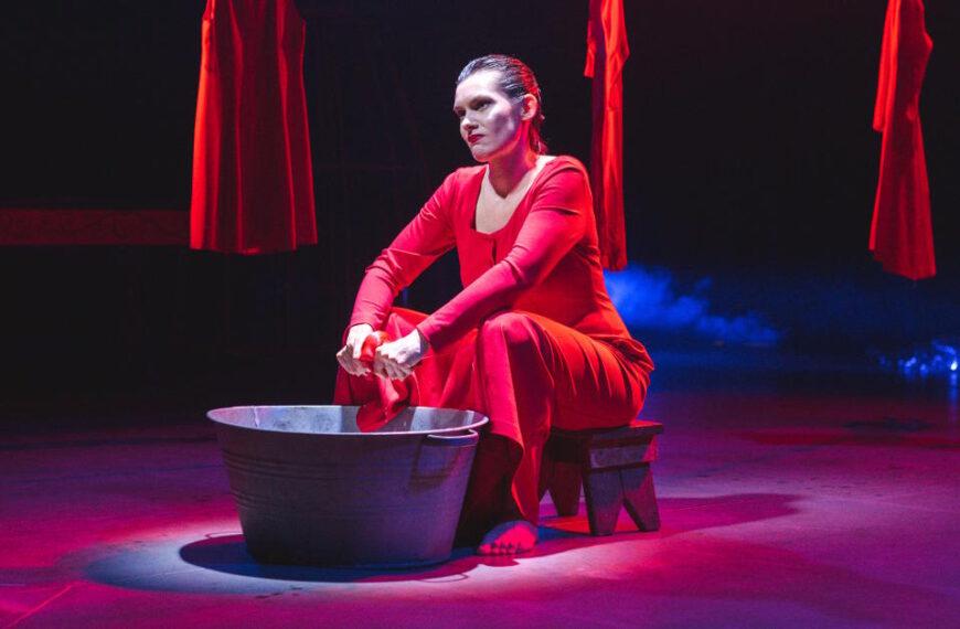 "Opera Rara 2021, ""Cassandra & Vanitas & Just ""- fotorelacja"