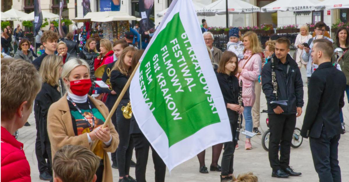 Foto © Andrzej Wodziński - Muzyczny Kraków