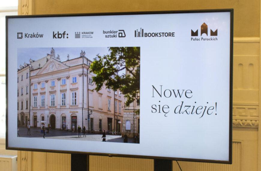 Nowe się dzieje! Postpandemiczna krakowska rzeczywistość…