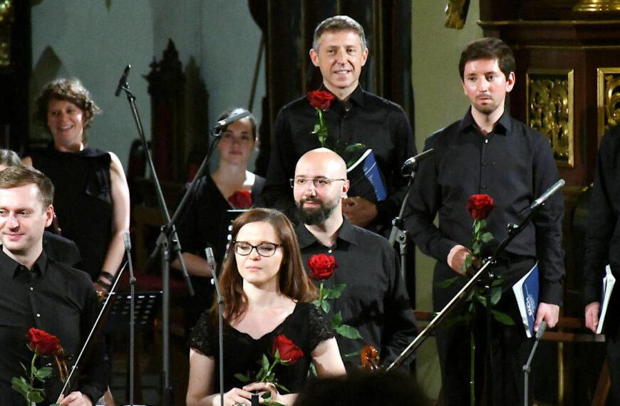 Starosądecki Festiwal Muzyki Dawnej 2021 – relacja z dnia pierwszego