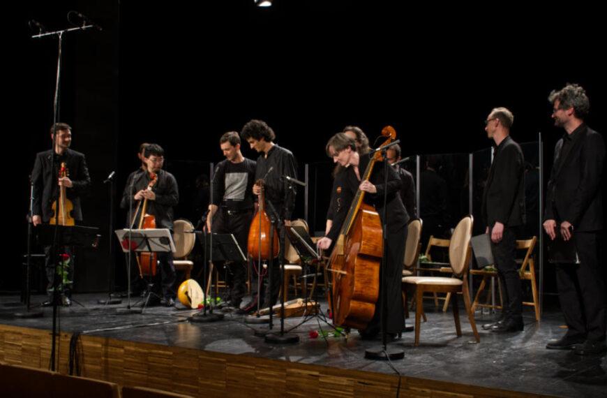 Dzień francuski na Starosądeckim Festiwalu Muzyki Dawnej – koncert finałowy