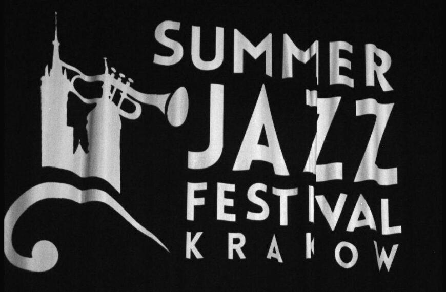 Summer Jazz Festival 2021 – fotografowała Monika Stachnik-Czapla